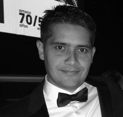 Irving Sevilla García