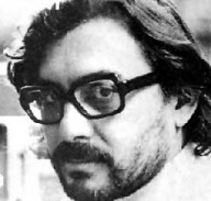 Alberto Bojórquez