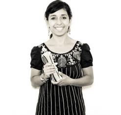 Gabriela Domínguez Ruvalcaba