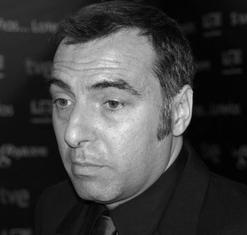 Xavi Giménez