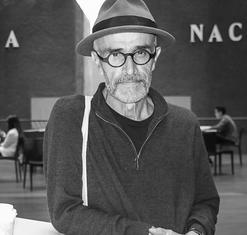 Gregorio Rocha