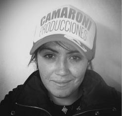Celsa  Calderoni Reyes