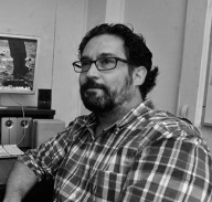 Mauricio Bidault