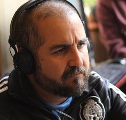 Jorge Eduardo Ramírez Varela