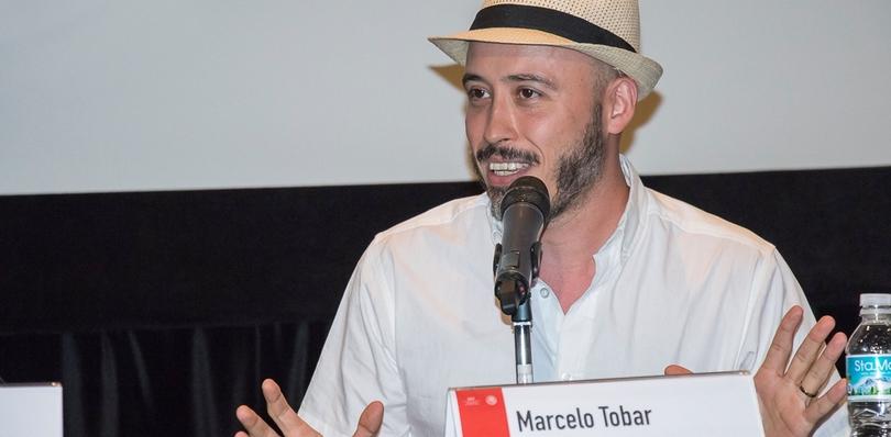 Marcelo Tobar