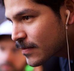 Alejandro MartÍnez-Beltran
