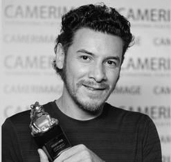 Ricardo Garfias