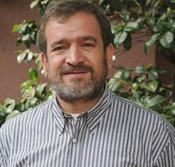 Salvador Aguirre