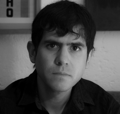 Juan Barreda Ruiz