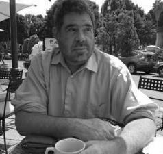 Alberto  Nulman Magidin