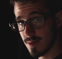 Diego Cruz Cilveti