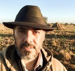 Eduardo Covarrubias Díaz