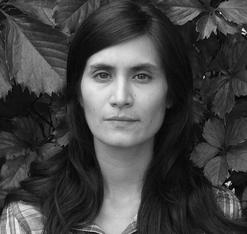 Karina  García Casanova