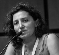 Isabel Cristina Fregoso Centeno