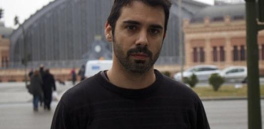 David Marrades