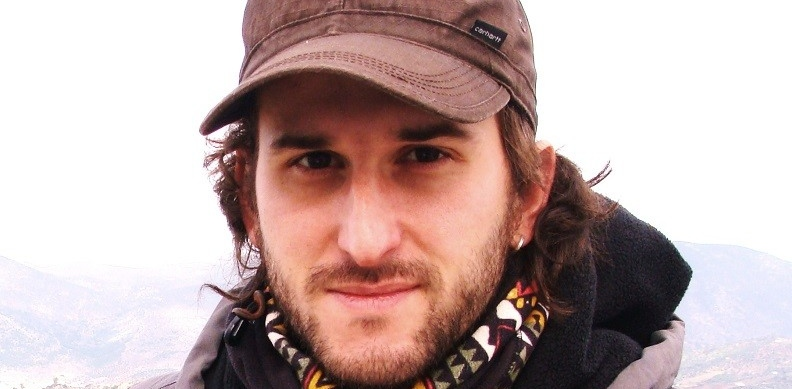 Luis Cintora