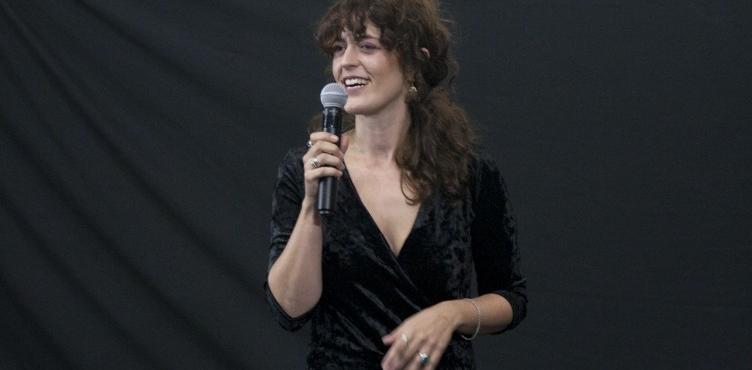 Anaïs  Pareto Onghena