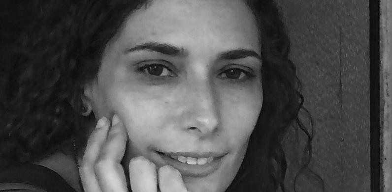Fernanda Romandía