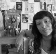 Sofía Carrillo