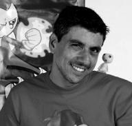 Manuel Tonatiuh Moreno