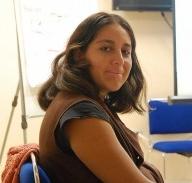 Sara Oliveros