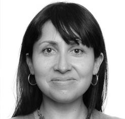 Gabriella Gómez Mont