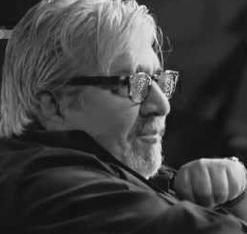 José Luis  García Agraz