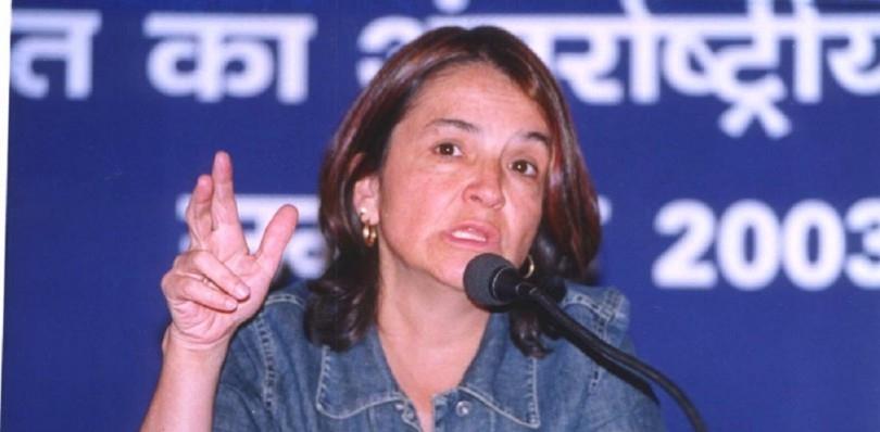Eva López Sánchez