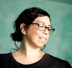 Tatiana Huezo Sánchez