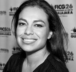 Giovanna Zacarías