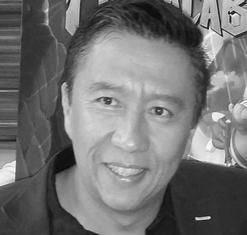 "Alberto ""Chino"" Rodríguez"