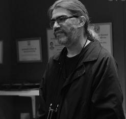 Hugo Félix Mercado