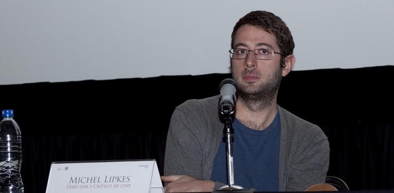 Michel Lipkes