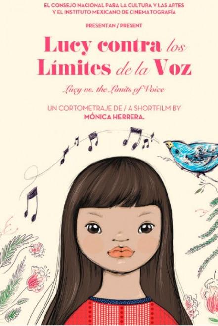 Lucy contra los límites de la voz