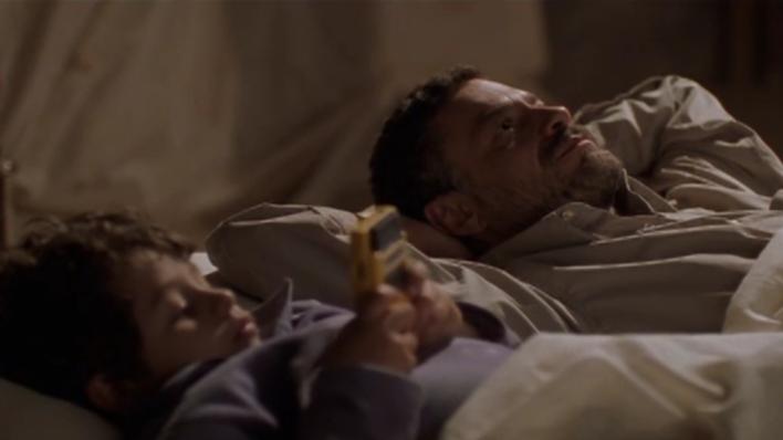 Cuento de hadas para dormir cocodrilos