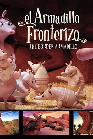 El armadillo fronterizo