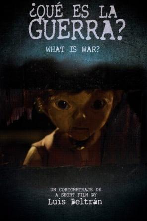 ¿Qué es la guerra?