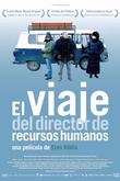 El gerente de recursos humanos