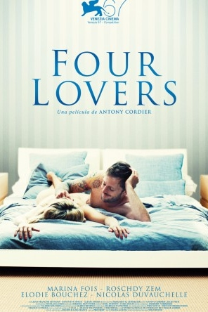 Cuatro amantes
