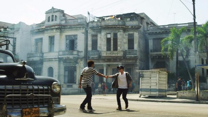 Siete días en La Habana