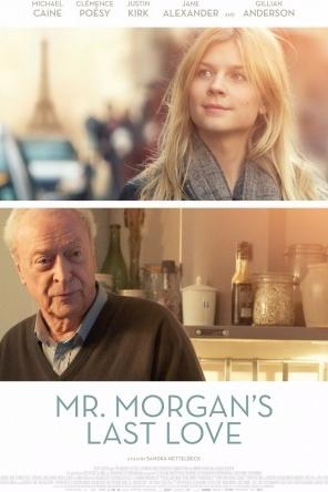 El último amor del Sr. Morgan