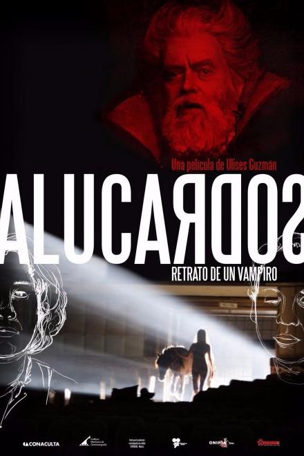 Alucardos. Retrato de un vampiro