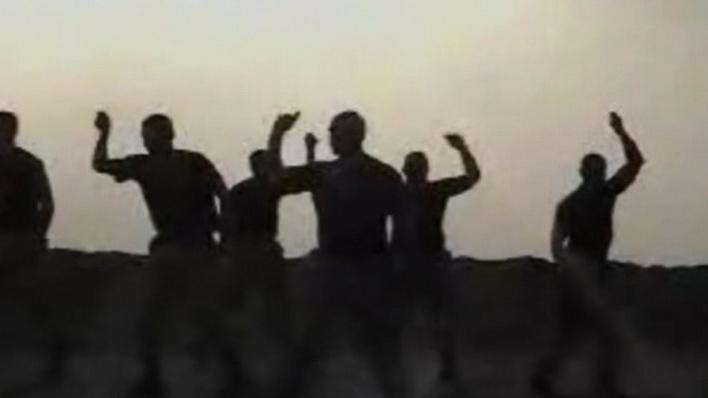 Iraqui Short Films
