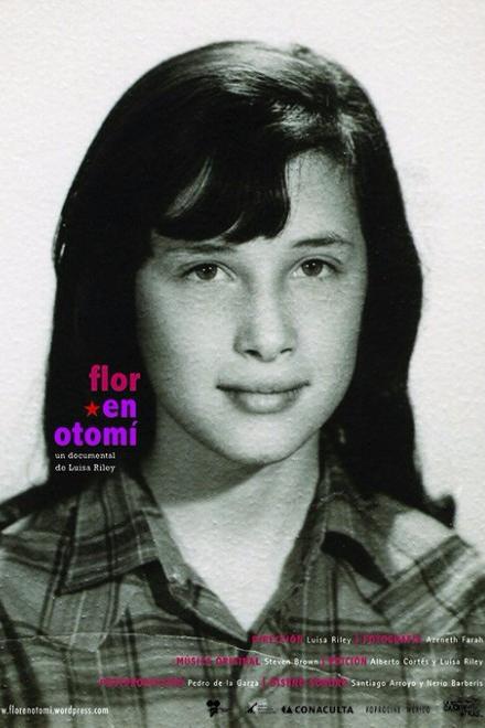 Flor en Otomí