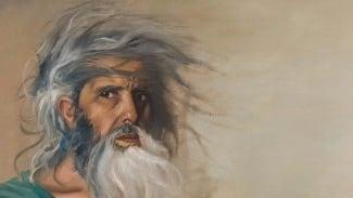 Goitia, un dios para si mismo
