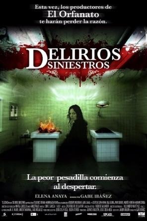 Delirios siniestros