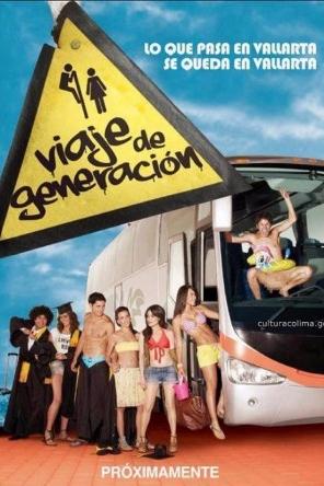 Viaje de generación