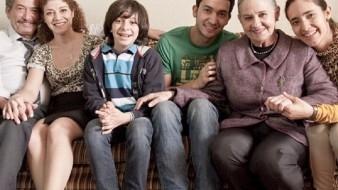 Los Contreras family