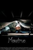 Monstruo (cortometraje)