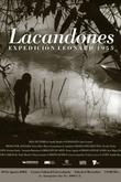 Lacandones, expedición Leonard 1955
